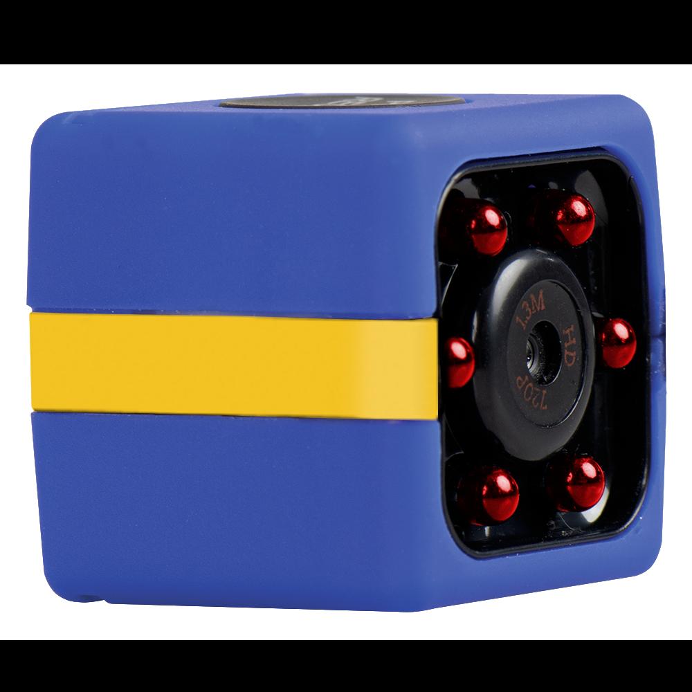 Cop Cam, la microcamera di sicurezza che si attiva al momento giusto: è davvero efficiente? Opinioni, prezzo, dove si acquista