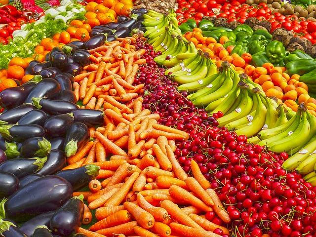 Assumere la vitamina D tramite l'alimentazione
