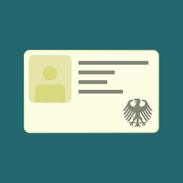 Carta d'identità valida per l'espatrio: qual è? Come farla?