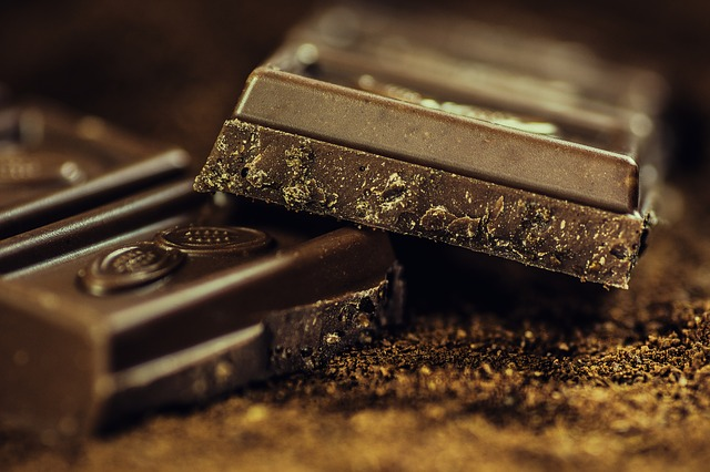 Cioccolato: tutti i benefici e le proprietà