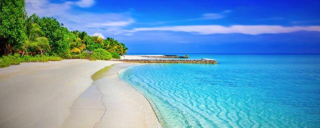 Le spiagge con l'acqua più limpida del mondo: ecco quali sono