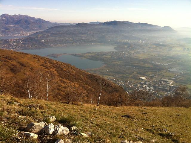 Monte Barro: dove si trova e come arrivare?