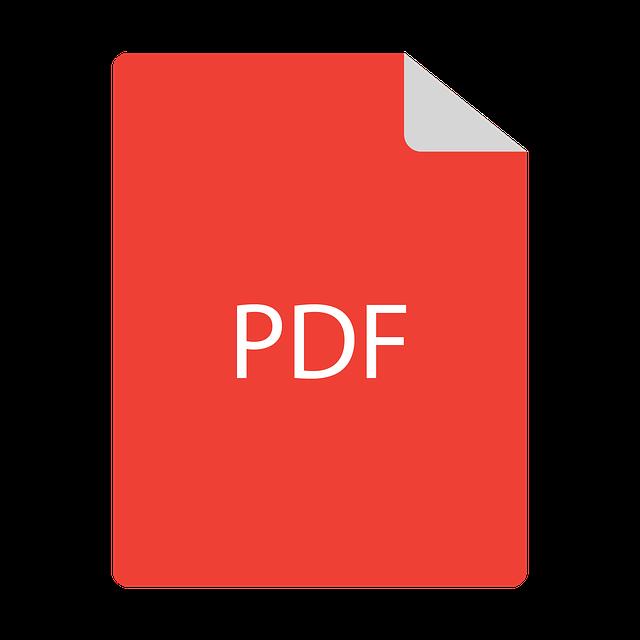 Sblocca pdf: cos'è e consigli su come sbloccare la password