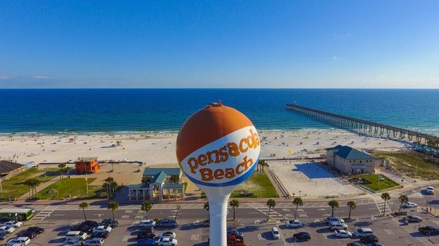 Base navale della Florida: dove si trova? Cosa c'è da vedere?