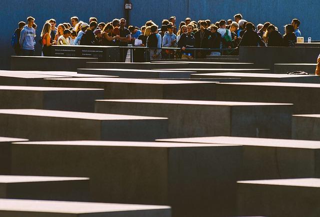 Memoriale per gli ebrei assassinati d'Europa: dove si trova? Quando è stato fondato?