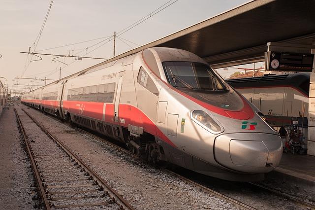 Numero verde Ferrovie dello Stato ed altre informazioni disponibili online